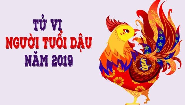 Tử vi tuổi Dậu năm Kỷ Hợi 2019: Không còn Hại Thái Tuế đeo bám, vận khí hanh thông gấp nhiều lần