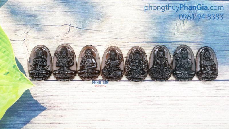 Mặt Phật Bản Mệnh Tại TP Vinh
