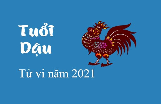 TỬ VI TUỔI DẬU NĂM 2021