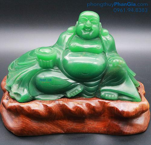Tượng Phật Di Lặc Tại Thành Phố Vinh