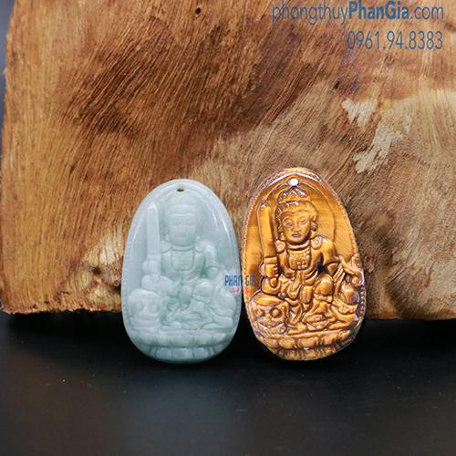 Mặt Phật Văn Thù Bồ Tát