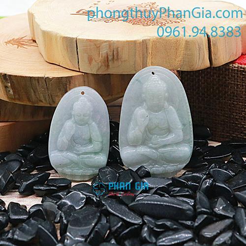 Phật Bản Mệnh A Di Đà Bồ Tát Ngọc Dành Cho Tuổi Tuất , Hợi