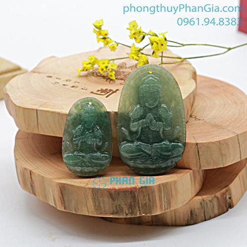 Mặt Phật Như Lai Đại Nhật Ngọc