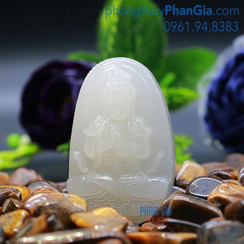 Mặt Phật Như Lai Đại Nhật Ngọc Tân Cương