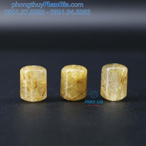 Lu Thống Thạch Anh Tóc Vàng Tại Nghệ An