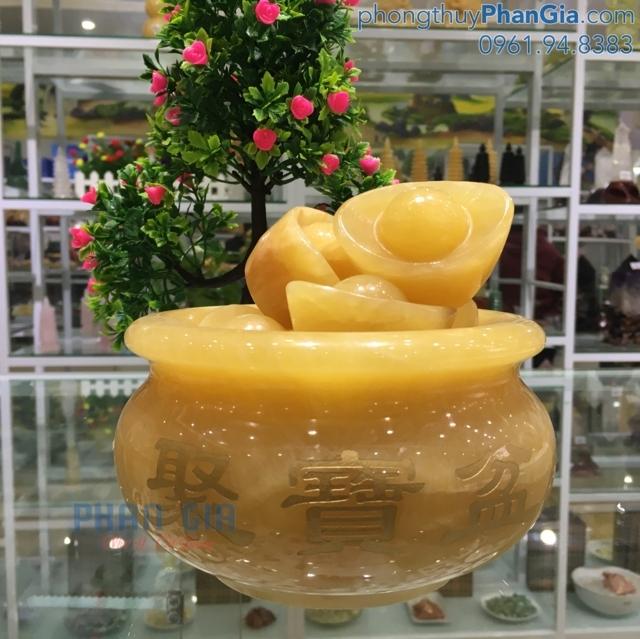 Bát Tài Lộc (To)