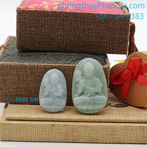 Phật Bản Mệnh Đại Thế Chí Bồ Tát Ngọc Dành Cho Tuổi Ngọ