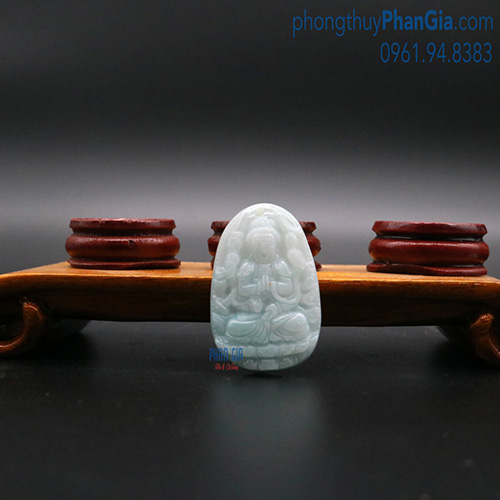 PBM Thiên Thủ Thiên Nhãn Bồ Tát Ngọc Nhỏ