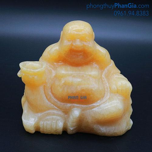 Phật Di Lặc Ngọc Hoàng Long