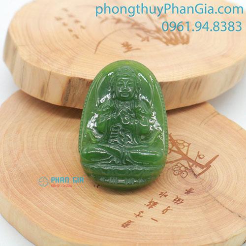 Phật Bản Mệnh Như Lai Đại Nhật Ngọc Bích Dành Cho Tuổi Mùi,Thân