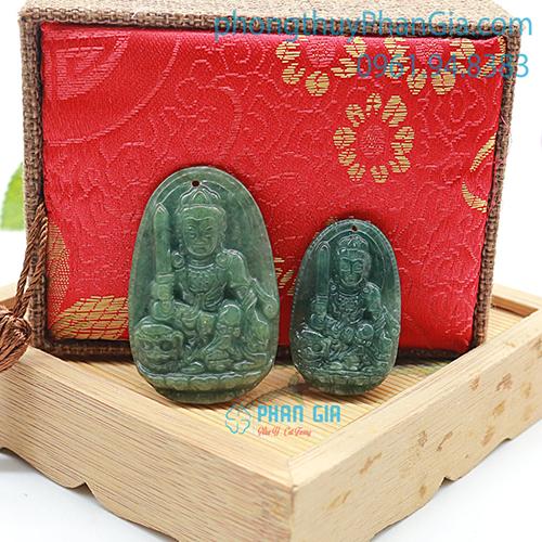 Phật Bản Mệnh Văn Thù Bồ Tát Ngọc Dành Cho Tuổi Mão