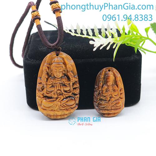 Phật Bản Mệnh Thiên Thủ Thiên Nhãn Mắt Hổ Dành Cho Tuổi Tý