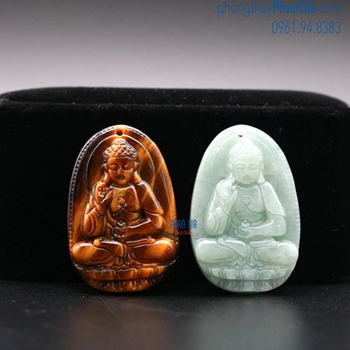 Mặt Phật A Di Đà